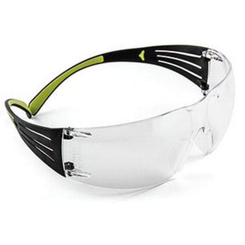 Clear Anti-Fog Securefit Spectacle