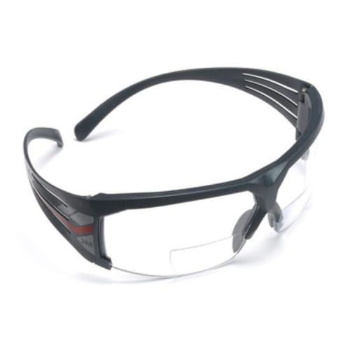 SAFETY SPECTACLE, READERS, 1.5 DIOPTER