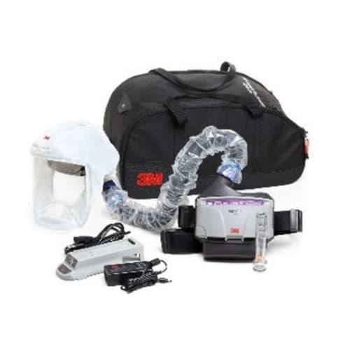 Versaflo TR-300+HKL PAPR Kit
