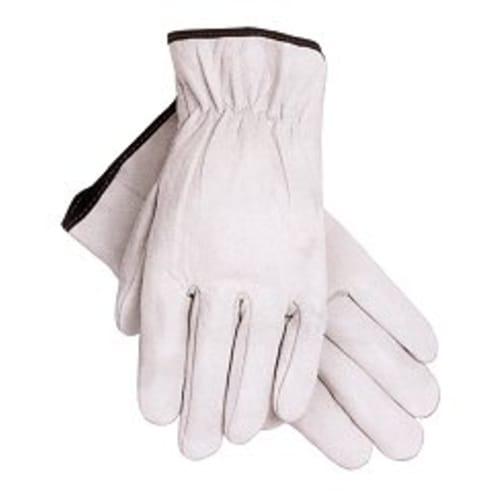 Goatskin Drivers Gloves