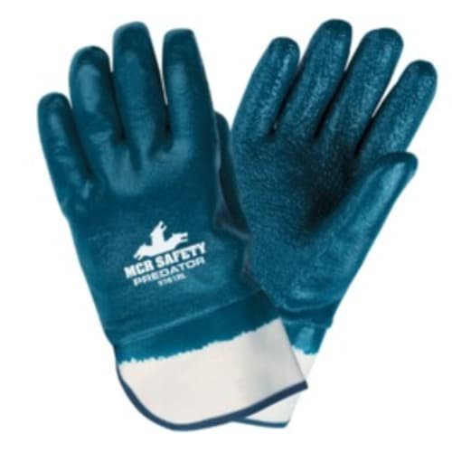 Predator Nitrile-Coated Gloves