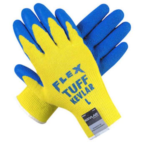 Flex-Tuff Kevlar Latex-Dipped Glove