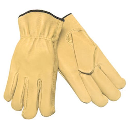Pigskin Unlined Drivers Gloves