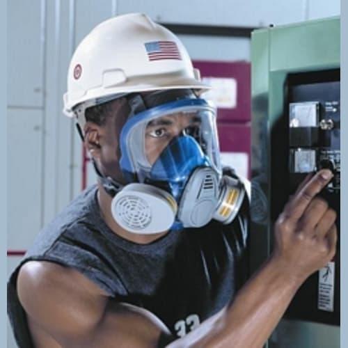 Advantage 4100 Full-Facepiece Respirator