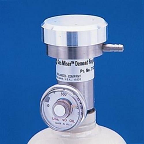 Gas Miser Demand Regulators