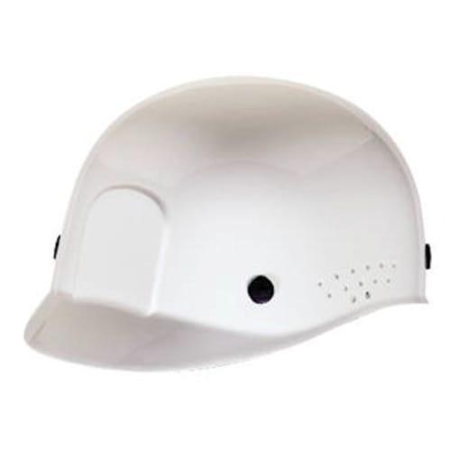 Bump Cap, White