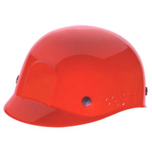 BUMP CAP,RED