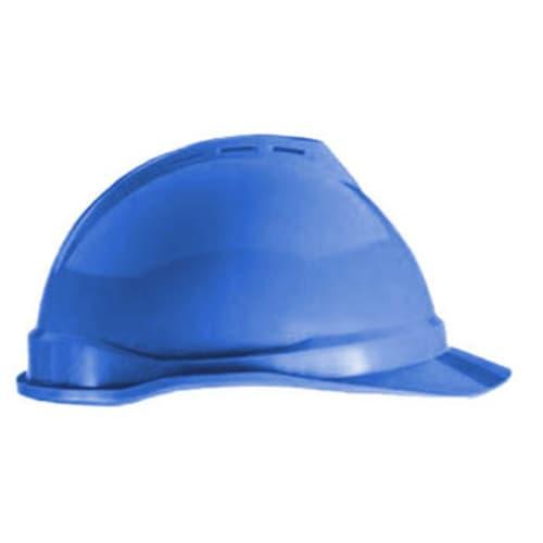 V-Gard 500 Protective Caps, Blue