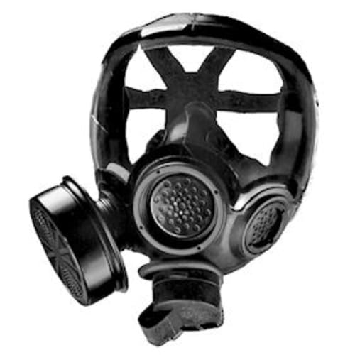 Riot Control Gas Mask