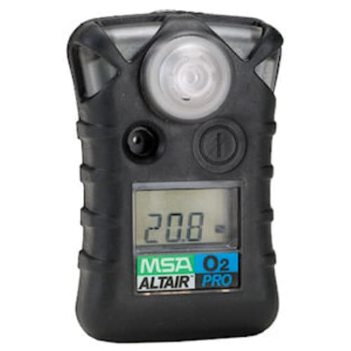 ALTAIR Pro Single-Gas Detector