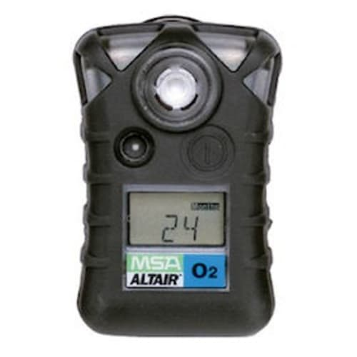 ALTAIR Disposable Single-Gas Detectors