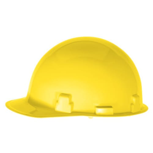 Thermalgard Protective Cap, Yellow