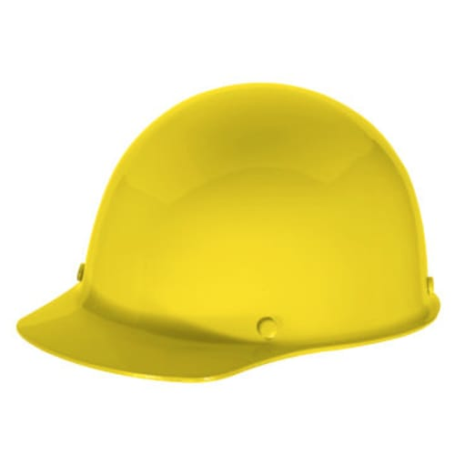 Skullgard Protective Cap, Yellow