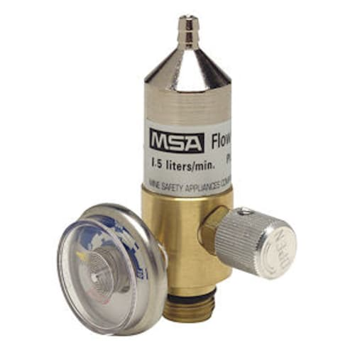 Fixed Flow Regulators, Cylinder