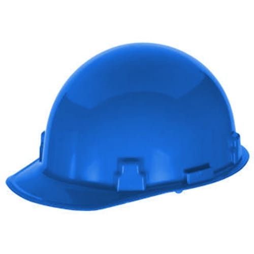 Thermalgard Protective Cap, Blue