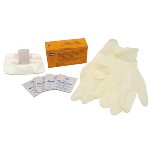 Microshield CPR Rescue Breather, Plastic