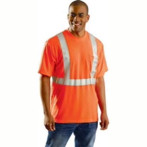 Hi-Viz Yellow T-Shirt