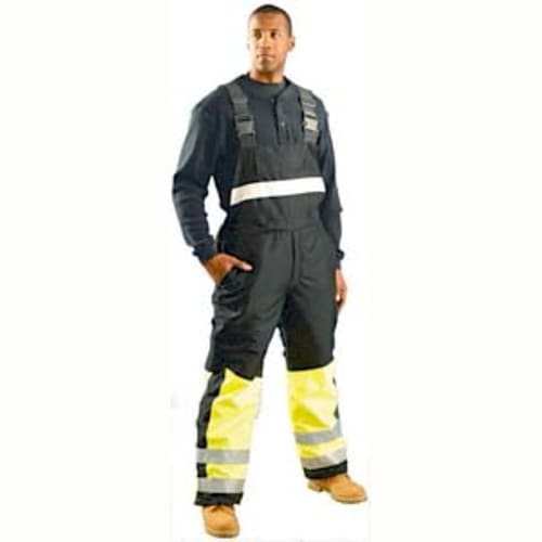 Speed Collection Cold Weather Bib Overalls