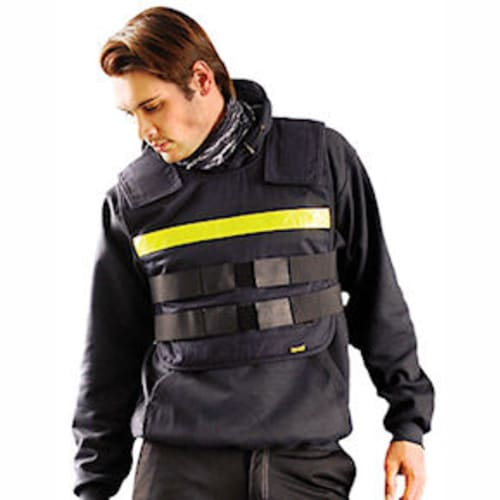 Classic Phase Change Cooling Vest w/ cool packs