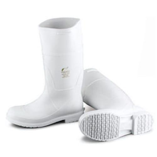 "14"" PVC boots"