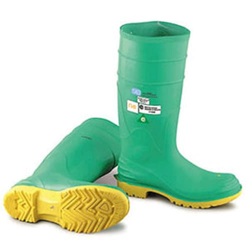 Hazmax knee boots