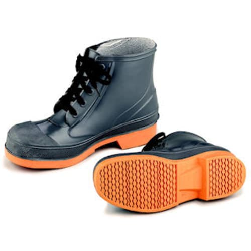 "Sureflex 6"" steel toe work shoes"