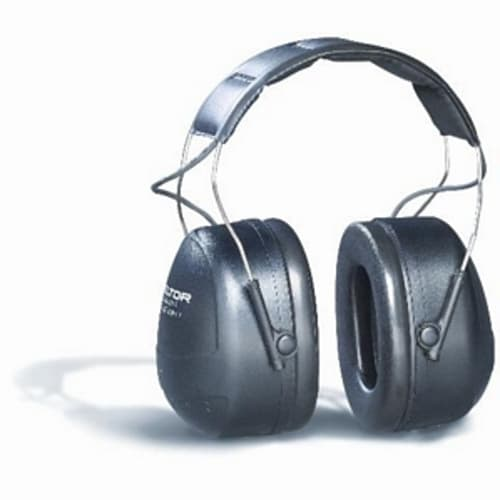 Peltor HT Series Listen-Only Headsets