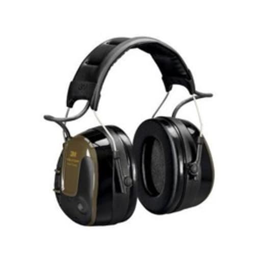 Peltor ProTac Shooter Headset, Green, Headband