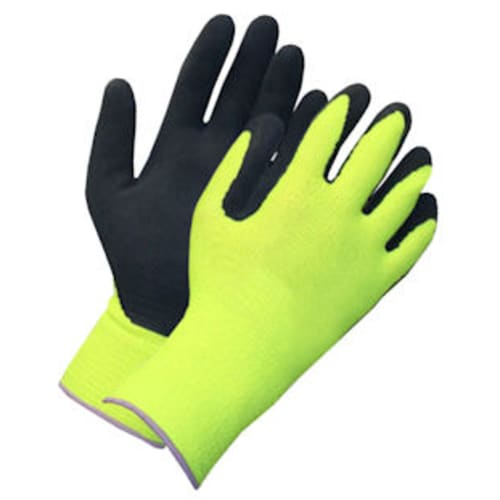Tuff-Coat Palm Coated General Purpose Gloves