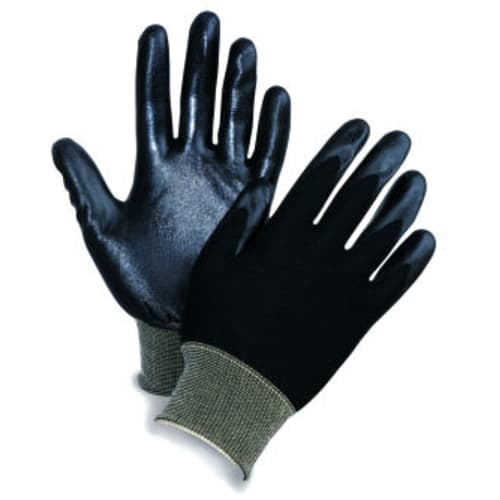 Pure Fit Palm Coated General Purpose Gloves