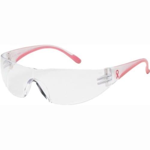 Eva Women's Eyewear, Clear Polycarbonate Lens, Anti-Scratch