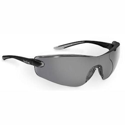 Bolle 40038 COBRA Safety Glasses w//Smoke Lenses