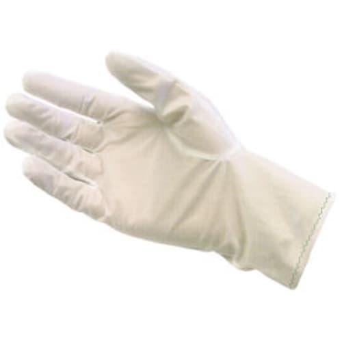 """Stretch Nylon, """"Zig Zag"""" Inspection Gloves"""