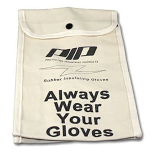 Bags for NOVAX Rubber Insulating Gloves