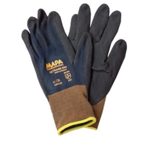 GLOVES,NITRILE COATED