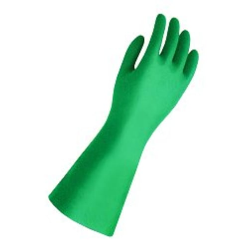 STANSOLV Heavyweight Nitrile (NBR) Gloves