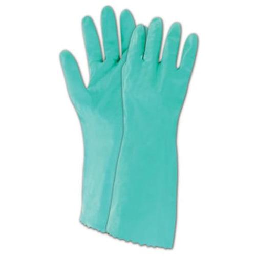 STANSOLV/AK-22 Knit-Lined Nitrile Gloves