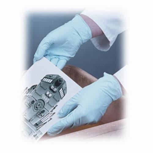 Ambi-dex Disposable Nitrile Gloves
