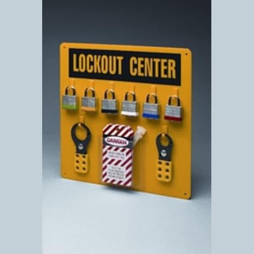 Economy Lockout Center