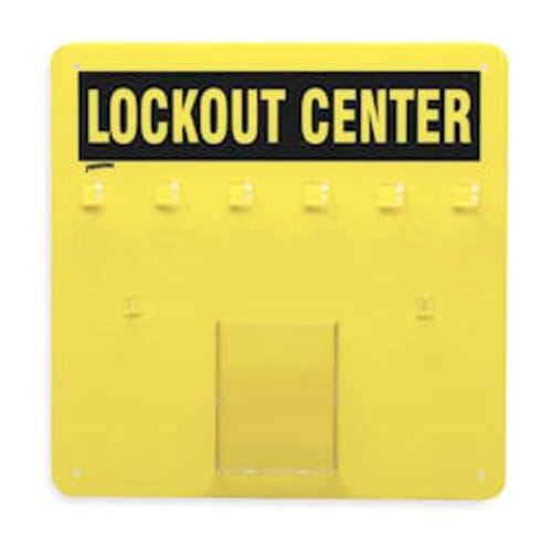 Economy Lockout Center, Board