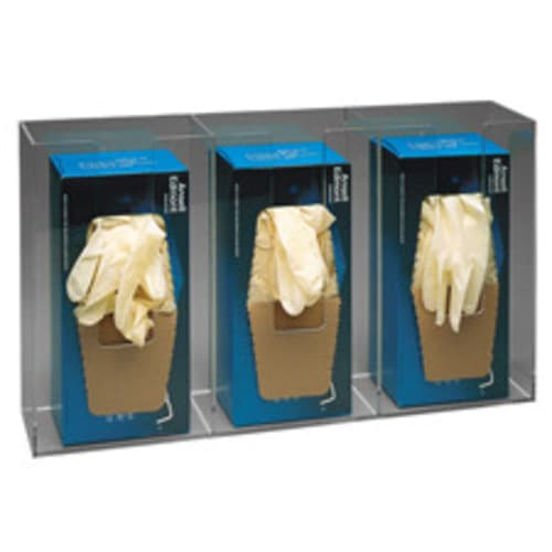 Acrylic Dispensers