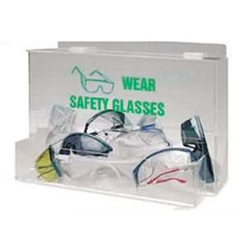 Large Capacity Eye Protection Dispenser