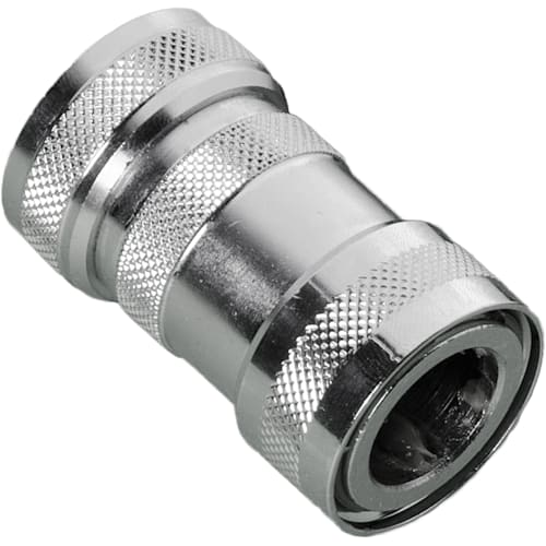 Auto Coupling, Watertight, US, 1/2""