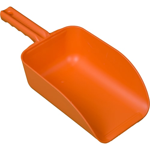 Hand Scoop, Polypropylene 82Oz
