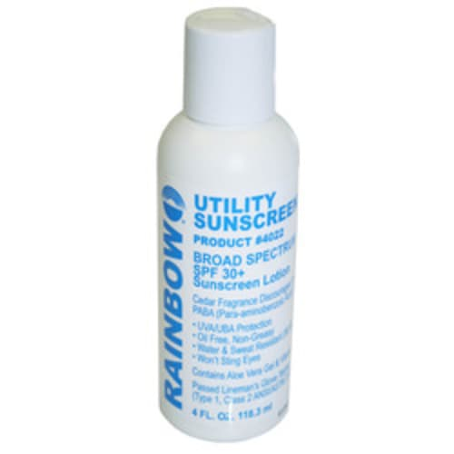 Utility Sunscreen