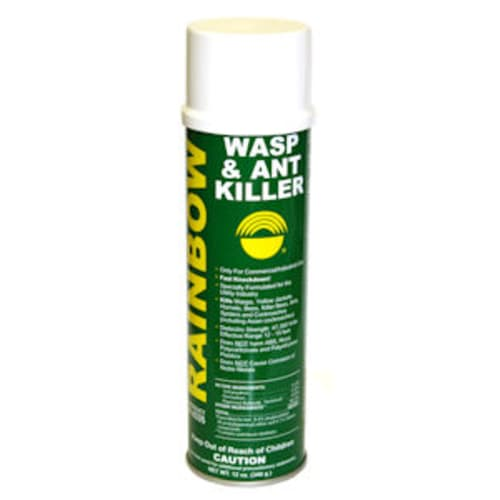 Insecticide, Wasp & Ant Killer