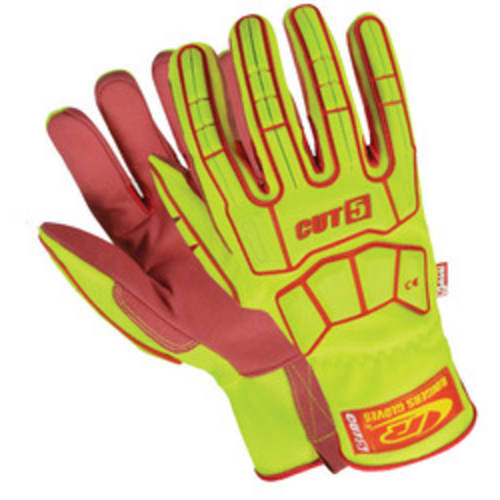 Quickfit Impact Gloves