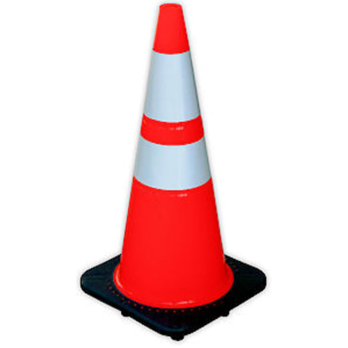 "28"" High PVC Traffic Cone"