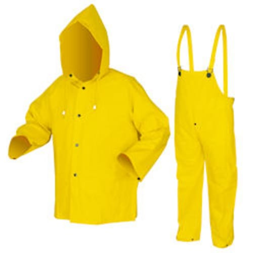 Wizard Rainwear