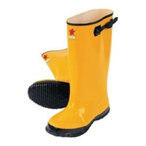 """17"""" Rubber Overshoe Boots"""